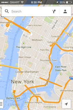 Google Maps Application For Kids Kiddle - Google maps google maps