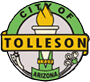 Official seal of Tolleson, Arizona