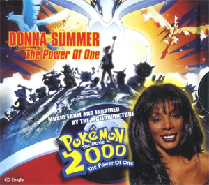 Donna Summer - The Power of One.jpg