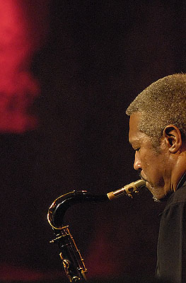 Billy Harper photo