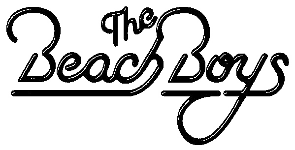 The Beach Boys (Logo)
