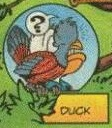 Father of Huey Dewey and Louie