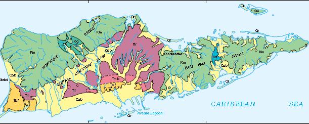 st croix geologic map