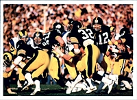 1986 Jeno's Pizza - 46 - Terry Bradshaw
