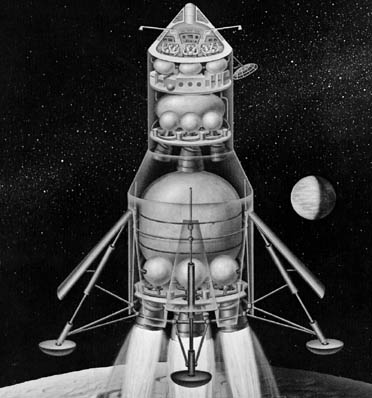 Apollo Direct Ascent
