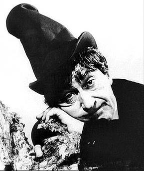 Second Doctor (Patrick Troughton)