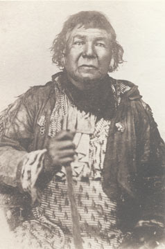 Shabbona (chief)1