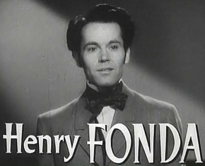Henry Fonda in Jezebel trailer