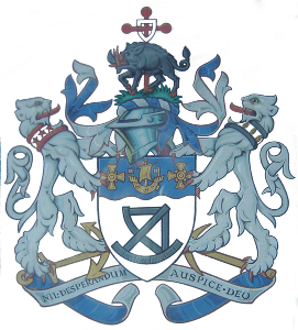 Borough of Sunderland COA
