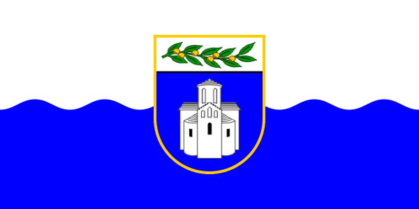 Flag of Zadar County