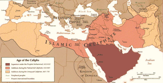 Age of Caliphs