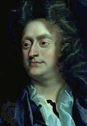 Henry Purcell portrait by John Closterman