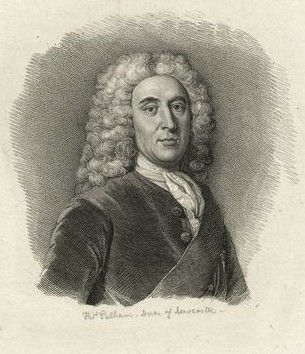 Thomas Pelham-Holles (1693-1768)