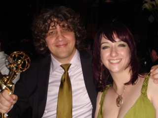 CraigMcCracken and LaurenFaust
