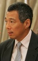 Lee Hsien Loong 2004-11-21