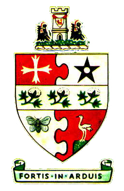 Middleton Borough Council coat of arms