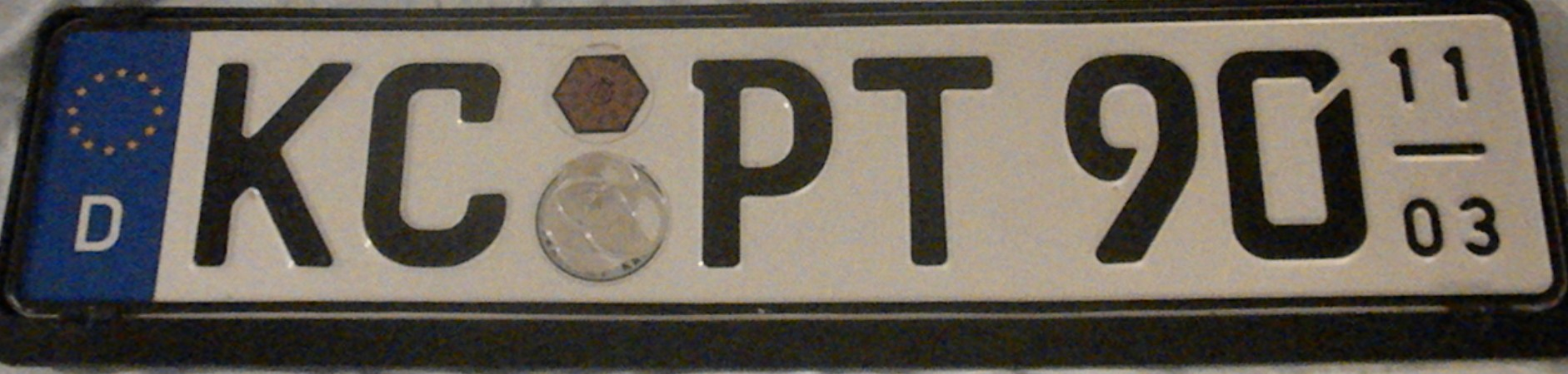 Defacedgermanplate