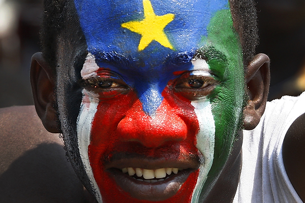 South Sudan Independence Celebration (5963420792)
