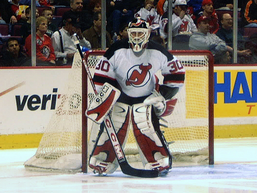 Martin Brodeur Facts For Kids