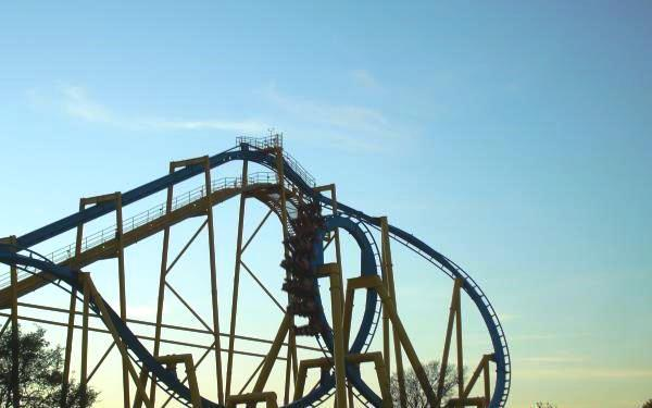 Goliath Fiesta Texas