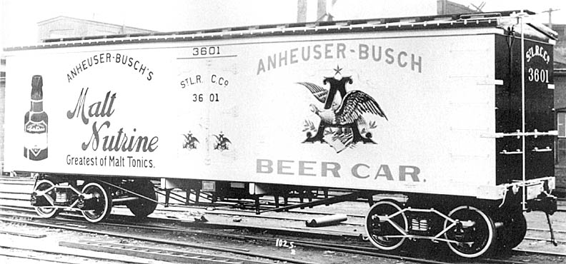 Reefers-shorty-Anheuser-Busch-Malt-Nutrine ACF builders photo pre-1911