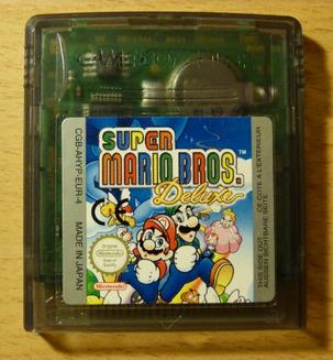 Super Mario Bros Facts For Kids