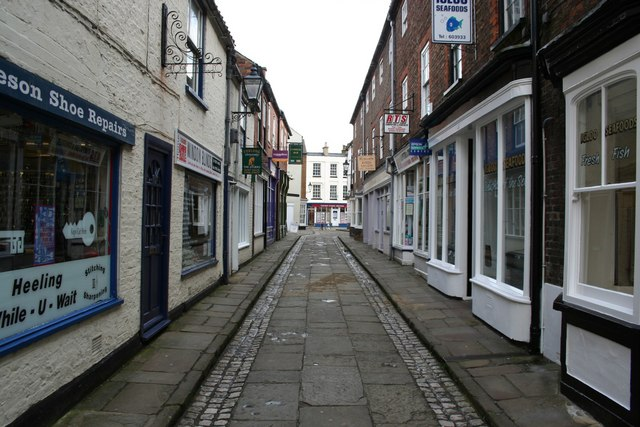 New Lane - geograph.org.uk - 481369