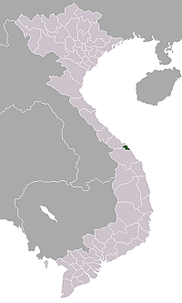 LocationVietnamDaNang