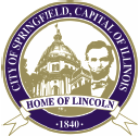 Seal of Springfield, IL