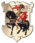 Coat of Arms Zara