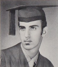 Frank Zappa HS Yearbook