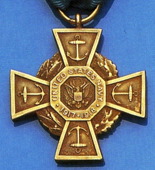 Close-up of the Tiffany Cross Medal of Honor.jpg