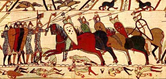 Facts About The Battle Of Hastings For Kids