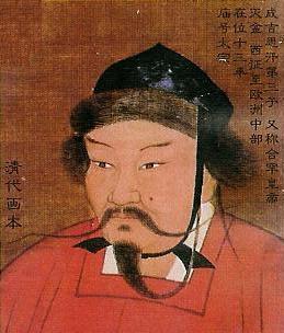 Ogadai Khan
