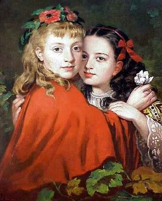 James Collinson - The Sisters