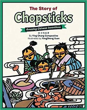 The Story of Chopsticks Cover.jpg