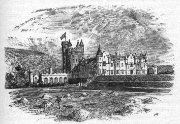 Balmoral Castle - Project Gutenberg 13103
