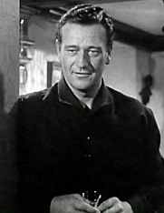 John Wayne in Wake of the Red Witch trailer