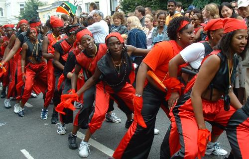 Notting Hill Carnival 2002 large