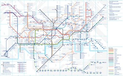 tube map as of may 2016
