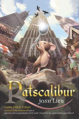 Ratscalibur (Chronicles of the Low Realm).jpg