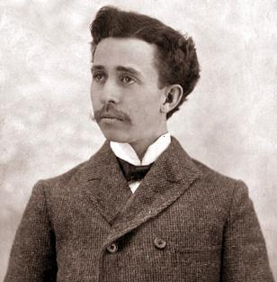 James Cash Penney (ca. 1902)