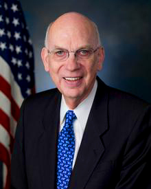 Bob Bennett official portrait, 2009.jpg