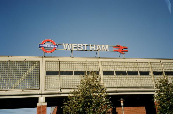 Westhamsign