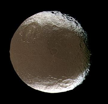 Iapetus Spins and Tilts