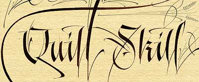 Westerncalligraphy