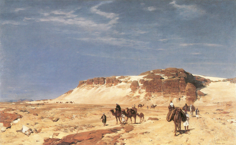 Biblical Mount Sinai Facts for Kids