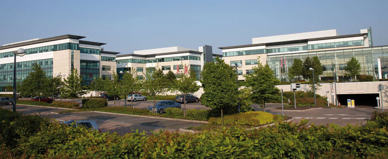 Hatfield Business Park