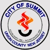 Official seal of Summit, New Jersey