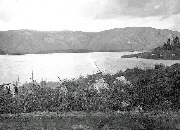 Pelly River 1898